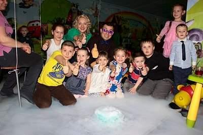 640 X 426 62.5 Kb Клоун Тимка и гигантские пузыри на Ваш детский праздник!
