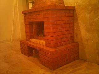 1920 X 1440 288.1 Kb Кладка печей, каминов, барбекю (фото)