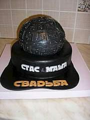 375 X 500  36.9 Kb Свадебный торт!