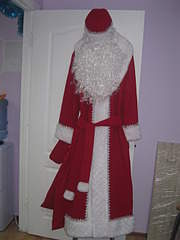 1920 X 2560 952.8 Kb костюм деда мороза и снегурочки напрокат (фото)