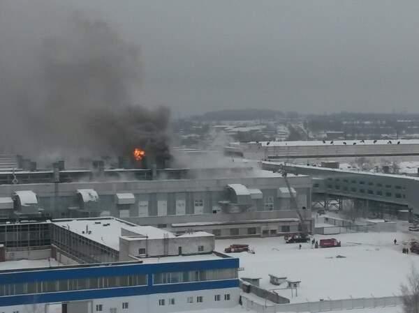 600 x 449 видел пожар в Ижевске... пиши тут!