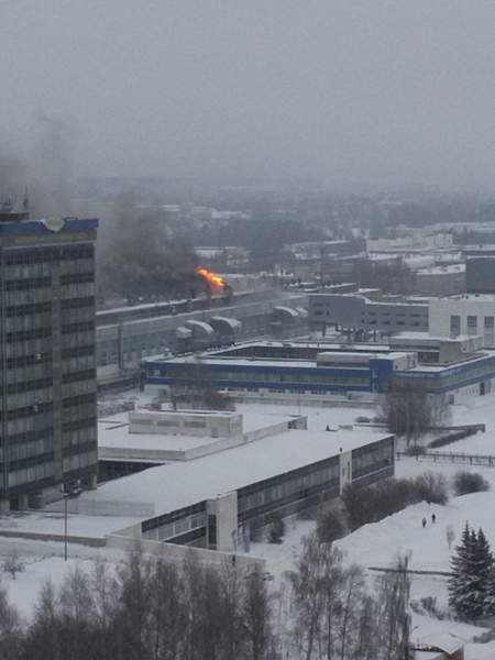 1920 X 2560 804.5 Kb видел пожар в Ижевске... пиши тут!