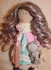 1920 X 2626 448.5 Kb 1920 X 2880 348.1 Kb 1920 X 2880 426.5 Kb Текстильные истории: куклы для вас и ваших близких! и немного тканей...