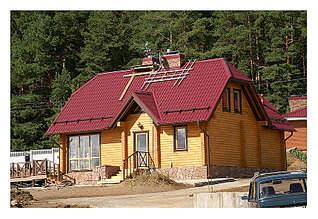 857 X 589 348.5 Kb ★Проектики деревянненьких и каркасненьких домиков -фоточки и картиночки внутри-мимими