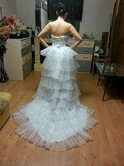 1224 X 1632 246.3 Kb продам свадебное платье и туфли