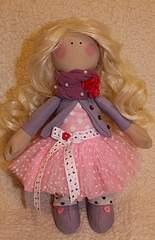 1920 X 2969 416.0 Kb Текстильные истории: куклы для вас и ваших близких! и немного тканей...