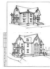 1920 X 2636 495.7 Kb Проектирование Вашего будущего дома, дизайн Вашего интерьера