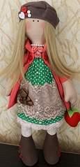 1905 X 3969 482.9 Kb Текстильные истории: куклы для вас и ваших близких! и немного тканей...