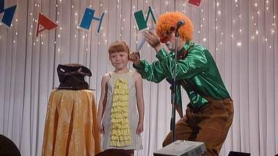 1280 X 720 152.9 Kb Клоун Тимка и ГИГАНТСКИЕ пузыри на Ваш детский праздник!