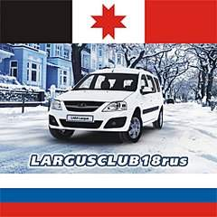 1024 X 1024 160.4 Kb lada largus club 18 RUS