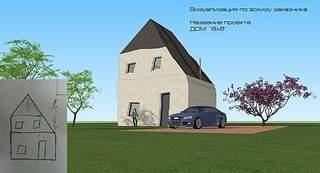 604 X 327  38.8 Kb Проектирование Вашего будущего дома, дизайн Вашего интерьера