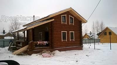 1200 X 674 287.3 Kb Шлифовка, покраска, конопатка, герметизация деревянных домов и бань от профессионалов