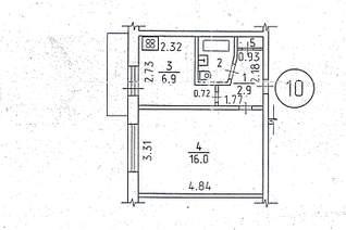 1594 X 1061 433.3 Kb Электрика, гипсокартон ,стяжки. Фото