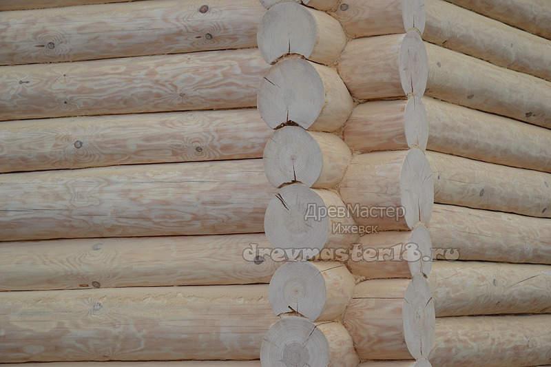1200 X 800 273.0 Kb Шлифовка, покраска, конопатка, герметизация деревянных домов и бань от профессионалов