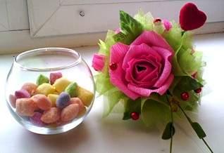 1920 X 1313 391.5 Kb 1397 X 1785 395.2 Kb Букеты из конфет. Сладкие подарки.