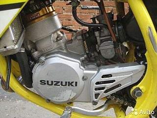 640 X 480  53.4 Kb 640 X 480  54.6 Kb 640 X 480  60.3 Kb Продам Suzuki rm85 2009г