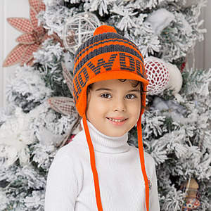 500 X 500 90.4 Kb СБОР. Детские шапочки от компании Ф-Е-Р-З-Ь. Новая коллекция зима + ВЕСНА-2015