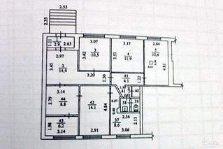 1244 X 829 156.5 Kb Коммерческая аренда. Комиссия - 0.