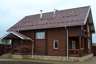 1200 X 800 515.6 Kb Шлифовка, покраска, конопатка, герметизация деревянных домов и бань от профессионалов