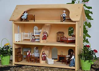 1500 X 1088 314.5 Kb Из дерева - домики, мебель, пазлы - обновление 25.12.14