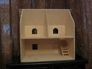 400 X 300 31.3 Kb Из дерева - домики, мебель, пазлы - обновление 25.12.14