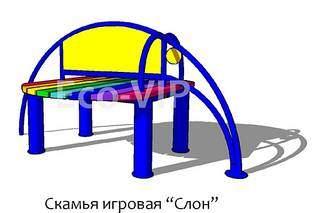 1181 X 787 73.9 Kb Детские городки для детей
