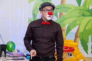1920 X 1280 546.5 Kb ОТЗЫВЫ! Клоун Тимка и ГИГАНТСКИЕ пузыри на Ваш детский праздник!
