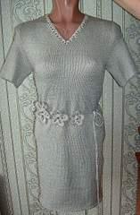 1621 X 2474 722.7 Kb Оригинальная вязаная одежда ручной работы. ФОТО наших работ