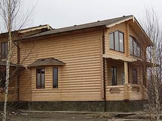 800 X 600 127.4 Kb Строительство и Проектирование домов, коттеджей, бань под ключ! (ФОТО)