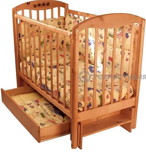 608 X 639 152.7 Kb Детские кроватки, стульчики, комоды.