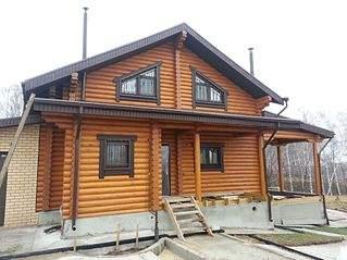 1024 X 767 113.1 Kb Строительство и Проектирование домов, коттеджей, бань под ключ! (ФОТО)