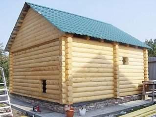 710 X 532 76.4 Kb Строительство домов и бань. Визитки