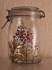1527 X 2048 474.6 Kb витражная роспись - бокалы, вазы в подарок