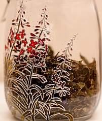 1722 X 2048 523.3 Kb витражная роспись - бокалы, вазы в подарок
