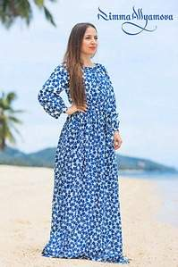 Платье длинные в ижевске