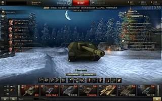 1440 X 900 508.9 Kb 1440 X 900 508.2 Kb 'Мир Танков'