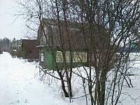 1600 X 1200 354.2 Kb Продаётся СНТ Водитель.12 соток.Дом, баня.Можгинский тракт.