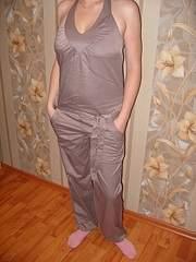 1152 X 1536 596.4 Kb Продажа одежды для беременных б/у
