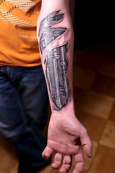 537 X 807  60.8 Kb рисую временные тату и делаю настоящие татуировки