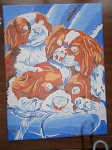 1920 X 2560 365.8 Kb 1920 X 2560 534.6 Kb 1920 X 2560 416.4 Kb 1920 X 2560 599.9 Kb Кавалер-кинг-чарльз-спаниель. Собака, создающая комфорт. Питомник Auroconcurr.