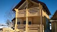 1920 X 1078 775.5 Kb Строительство деревянных домов и бань ( фото)