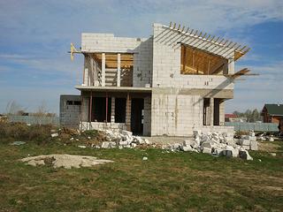 800 X 600 807.9 Kb Строительство и Проектирование домов, коттеджей, бань под ключ! (ФОТО)