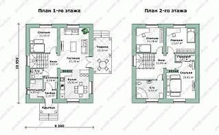 1431 X 882 133.1 Kb архитектурный линч вашего дома