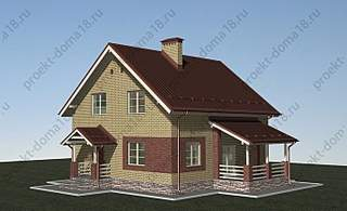 717 X 437 119.3 Kb 1431 X 882 133.1 Kb архитектурный линч вашего дома