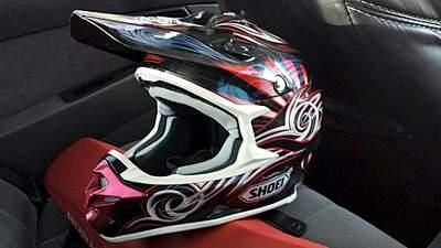 Продается шлем SHOEI