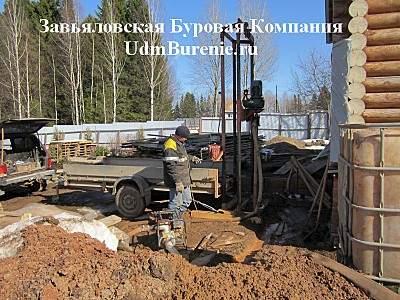 800 X 600 206.0 Kb Бурение скважин на воду и обустройство скважины под ключ. Ижевск, Воткинск, Сарапул