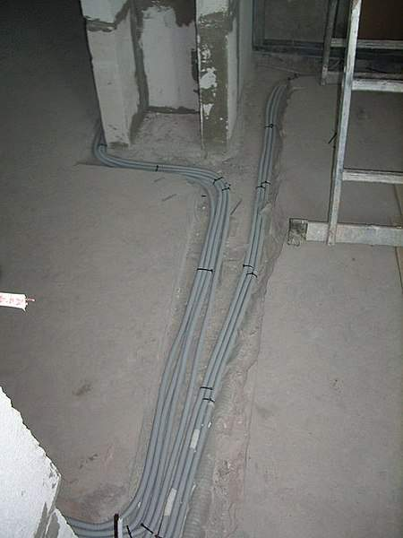 453 X 604  41.4 Kb Электромонтаж, электрик