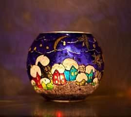 1148 X 1024 146.3 Kb витражная роспись - бокалы, вазы в подарок