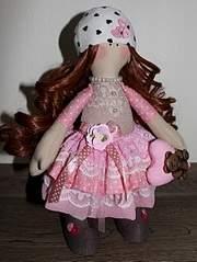 1920 X 2546 450.9 Kb Текстильные истории: куклы для вас и ваших близких! и немного тканей...
