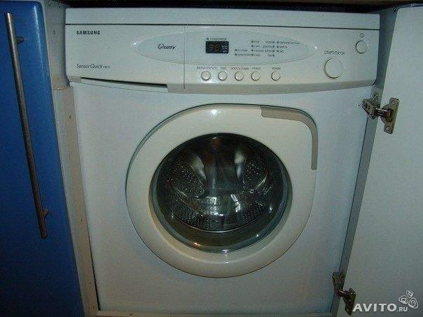 стиральная машина samsung 800 инструкция